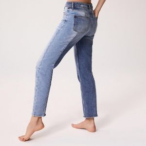 denim urban outfitters jeans